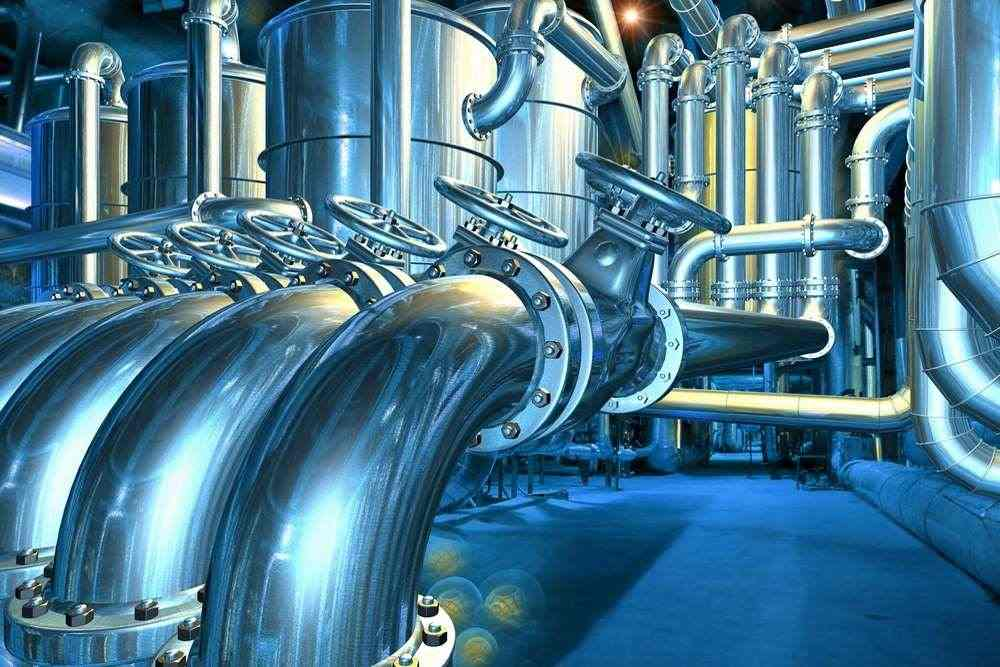 Formations en métallurgie pour la chimie et les procédés