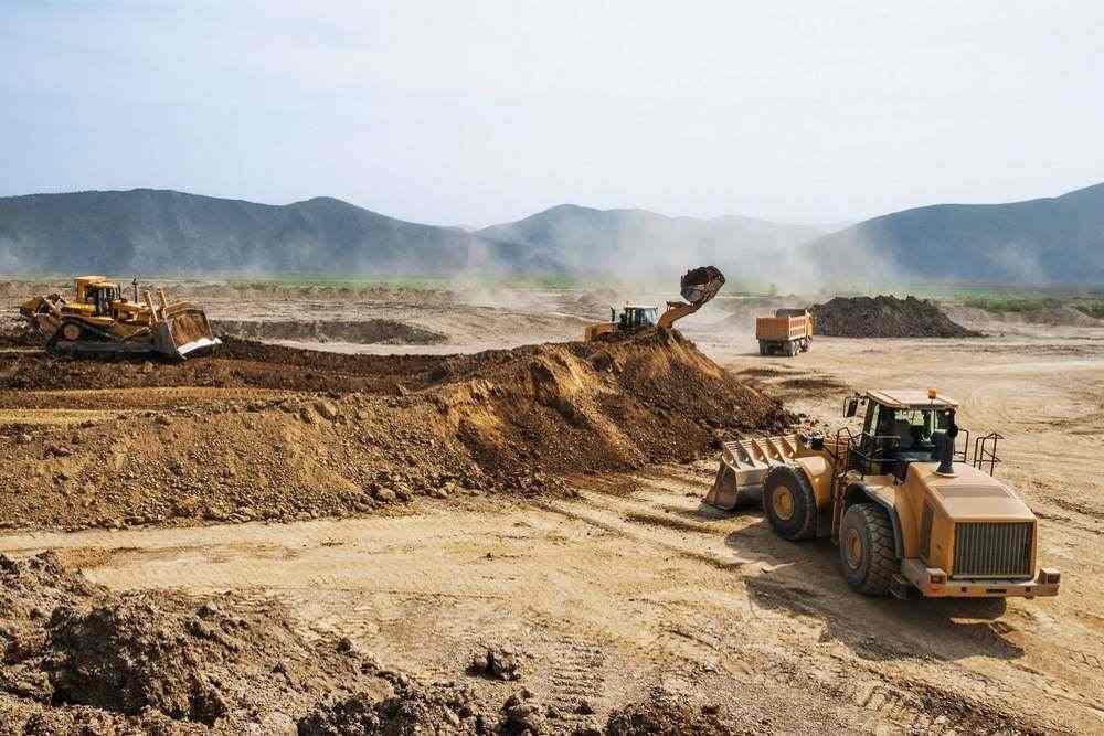 Formations en métallurgie pour les équipements et travaux publics