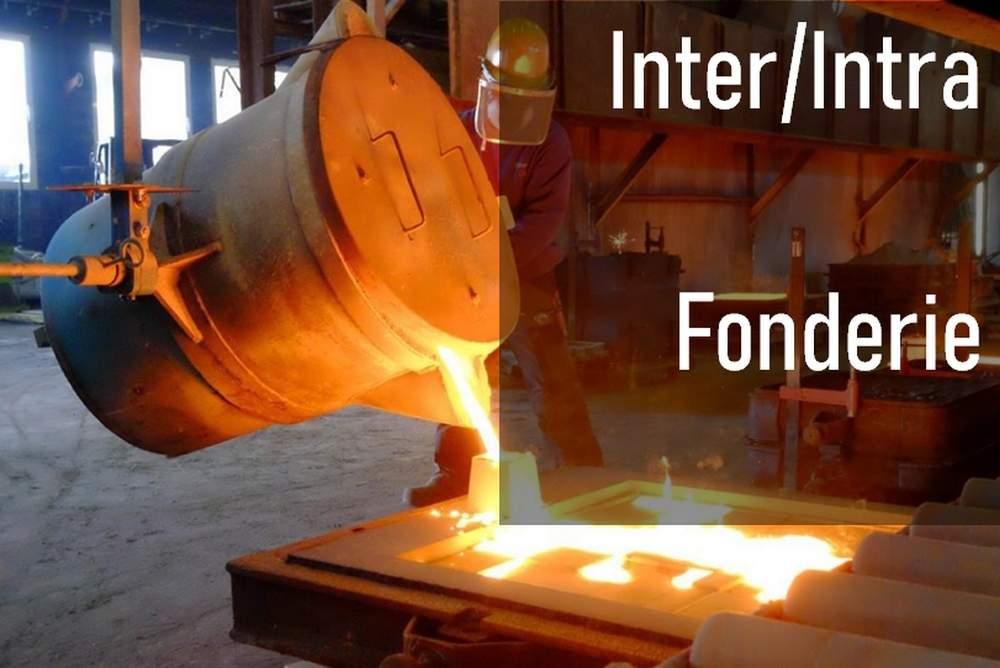 Apprentissage des bases de la fonderie