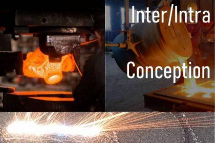 Formation sur les techniques de mise en œuvre pour vos pièces : la fonderie, la forge, la fabrication additive
