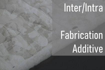 Métallurgie, post traitement et caractérisation des produits métalliques issus de fabrication additive