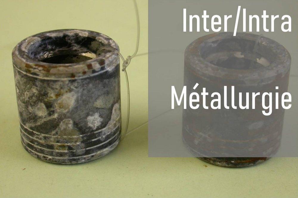 Bases de la corrosion des matériaux métalliques