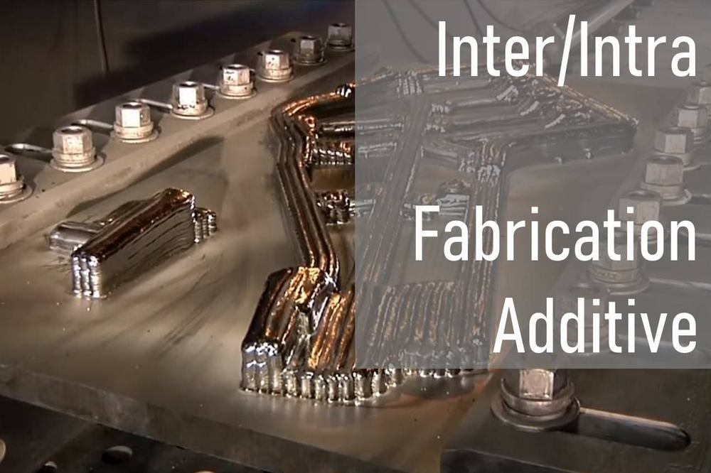 Fabrication additive : les procédés industriels